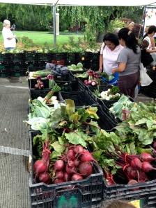 Hillsboro Saturday Market